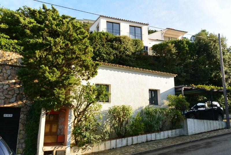 02452 - Casa en La Borna, Begur