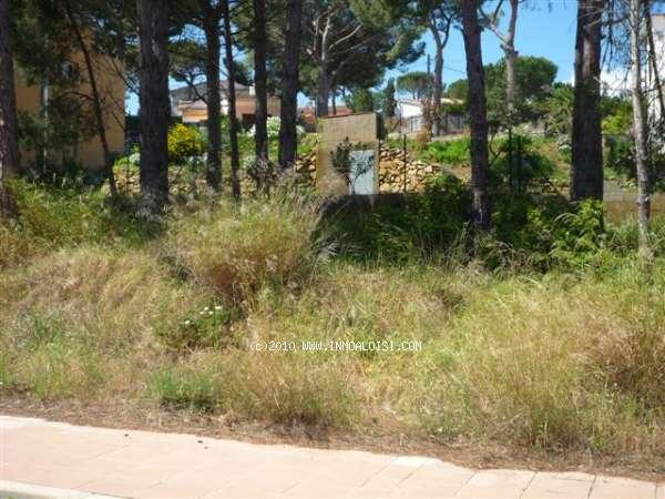 04028 - Parcela en Arenales de Mar, Playa de Pals
